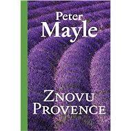 Znovu Provence - E-kniha
