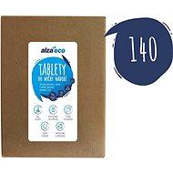 AlzaEco All in 1 12v1 (140 ks) - Ekologické tablety do umývačky