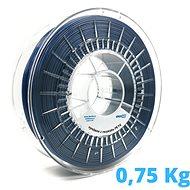 EKO MB Recyklovaný PETG 1,75 mm 0,75 kg vesmírno modrý - Filament