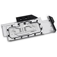 EK Water Blocks EK-Vector RTX RE Ti RGB - Nikl Plexi - Vodní chlazení
