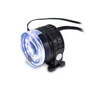 EK Water Blocks EK-XTOP Revo D5 RGB PWM - Plexi (incl. sleeved pump) - Pumpa vodného chladenia