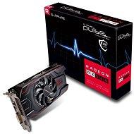 SAPPHIRE PULSE Radeon RX 560 2 G 45 W
