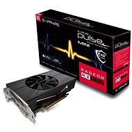 SAPPHIRE PULSE Radeon RX 570 MINI - Grafická karta
