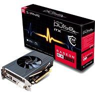 SAPPHIRE PULSE Radeon RX 570 ITX 8GD5 - Grafická karta