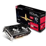 SAPPHIRE PULSE Radeon RX 570 OC 8G Lite