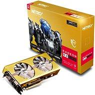 SAPPHIRE NITRO+ Radeon RX 590 Special Edition 50th Aniversary