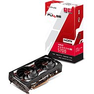 Sapphire PULSE Radeon RX 5700 8G - Grafická karta