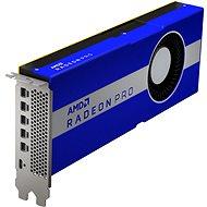 AMD Radeon Pro W5700 - Grafická karta