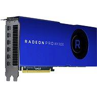 AMD Radeon Pro WX 9100 Workstation Graphics - Grafická karta