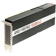 AMD FirePro S9300x2 Reverse Airflow - Grafická karta