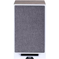 ELAC Debut Reference DBR 62 White/Wood - Reproduktory