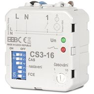 Elektrobock CS3-16 Multifunkčný časový spínač - Časový spínač