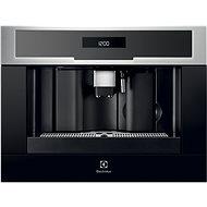ELECTROLUX EBC54524OX - Automatický kávovar