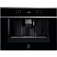 ELECTROLUX 900 PRO EBC65X - Automatický kávovar