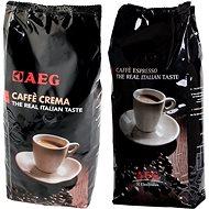 Electrolux zrnková káva 2× 1000 g