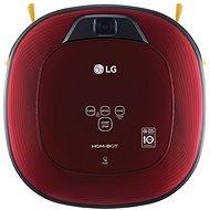 LG VR86010RR - Robotický vysávač