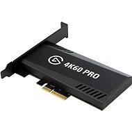 Elgato Game Capture 4K60 Pro MK.2 - Dash Cam