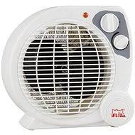 ELÍZ EFH 20 - Teplovzdušný ventilátor
