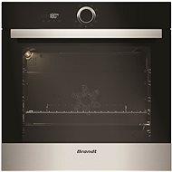 BRANDT BXP5531X - Vstavaná rúra