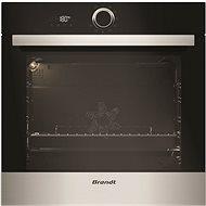 BRANDT BXP5534X - Vstavaná rúra