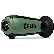 Flir Scout TK Compact 160 × 120 Px (9 Hz) - Termovízny monokulár