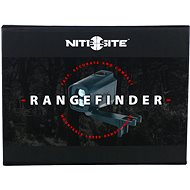 NiteSite laserový diaľkomer - Laserový diaľkomer