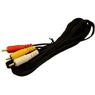 NiteSite nahrávací kábel - 2 m - Prepojovací kábel