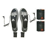 Alpenheat Trend Vyhrievané vložky do obuvi - Vložky do topánok