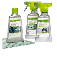 ELECTROLUX Súprava čistiacich prípravkov pre parné rúry E6OK3106 - Súprava