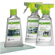 ELECTROLUX Súprava čistiacich prostriedkov kuchynských spotrebičov E6KK4106 - Čistič