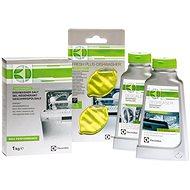 ELEKTROLUX Súprava čistiacich prípravkov pre umývačky riadu E6DK4106 - Čistiaci prostriedok