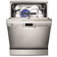 ELECTROLUX ESF5555LOX - Umývačka
