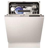 ELECTROLUX ESL8523RO - Vstavaná umývačka riadu