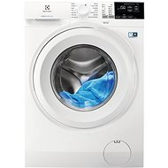 ELECTROLUX EW 6F428WUC - Parná práčka