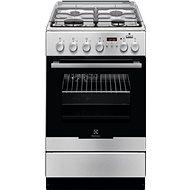 ELECTROLUX EKK54950OX PlusSteam - Cooker