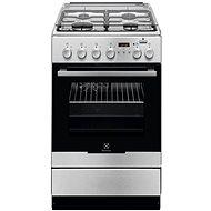 ELECTROLUX EKK54951OX PlusSteam - Cooker
