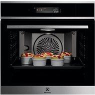 ELECTROLUX 900 SENSE CookView EOA9S31CX - Built-in Oven