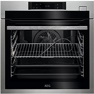 AEG Mastery SteamBoost BSE788380M - Built-in Oven