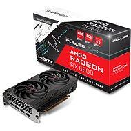 SAPPHIRE PULSE Radeon RX 6600 GAMING 8GB - Graphics Card