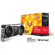 SAPPHIRE NITRO+ Radeon RX 6700 XT 12G - Graphics Card