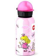 Emsa FLASK 0,4 l Princezná - Fľaša na vodu