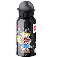 Emsa FLASK 0,4 l Pirát - Fľaša na vodu