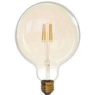 EMOS LED Vintage G125 4 W E27 - LED žiarovka
