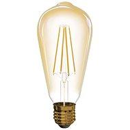 EMOS LED Vintage ST64 4 W E27 - LED žiarovka