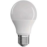 EMOS LED žiarovka Classic A60 9 W E27 studená biela - LED žiarovka