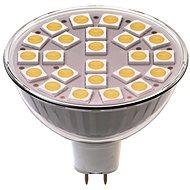EMOS LED žiarovka Classic MR16 4 W GU5,3 teplá biela - LED žiarovka