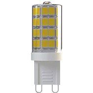 EMOS LED žiarovka Classic JC A++ 3,5 W G9 teplá biela - LED žiarovka