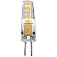EMOS LED žiarovka Classic JC A++ 2 W G4 teplá biela - LED žiarovka