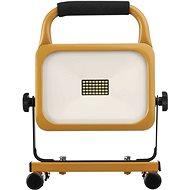 EMOS PROFI LED reflektor prenosný, 20 W AKU SMD studená biela - LED reflektor