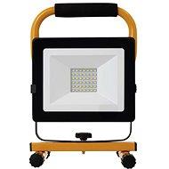 EMOS LED reflektor prenosný, 30 W neutrálna biela - LED reflektor
